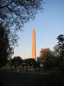 DC-monument