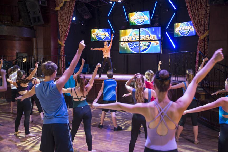 Dance Universal