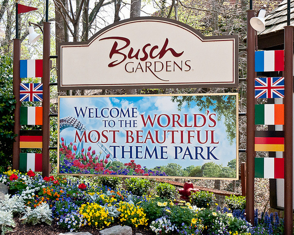 busch gardens in virginia Absolutiontheplaycom
