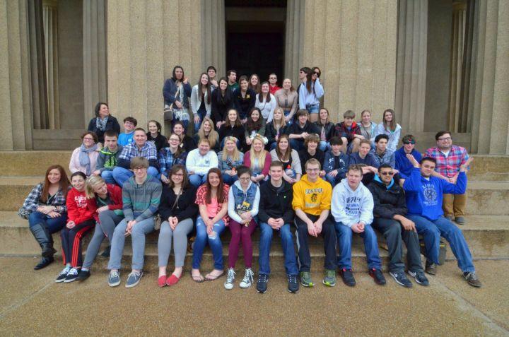Nashville-Students
